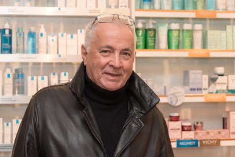 Heinz Michel